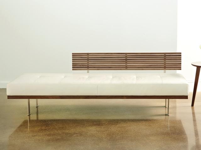 Knox-Settee-NaturalWalnut-Leather