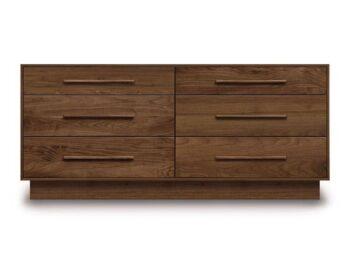 Moduluxe 6 Drawer Dresser