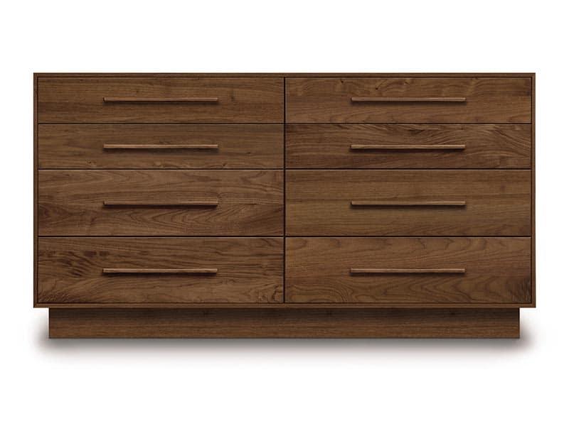 Moduluxe 8 Drawer Dresser