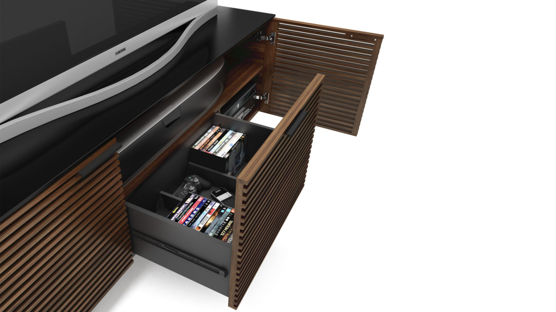 corridor-8177-tv-cabinet-bdi-soundbar-cabinet-with-storage-drawer