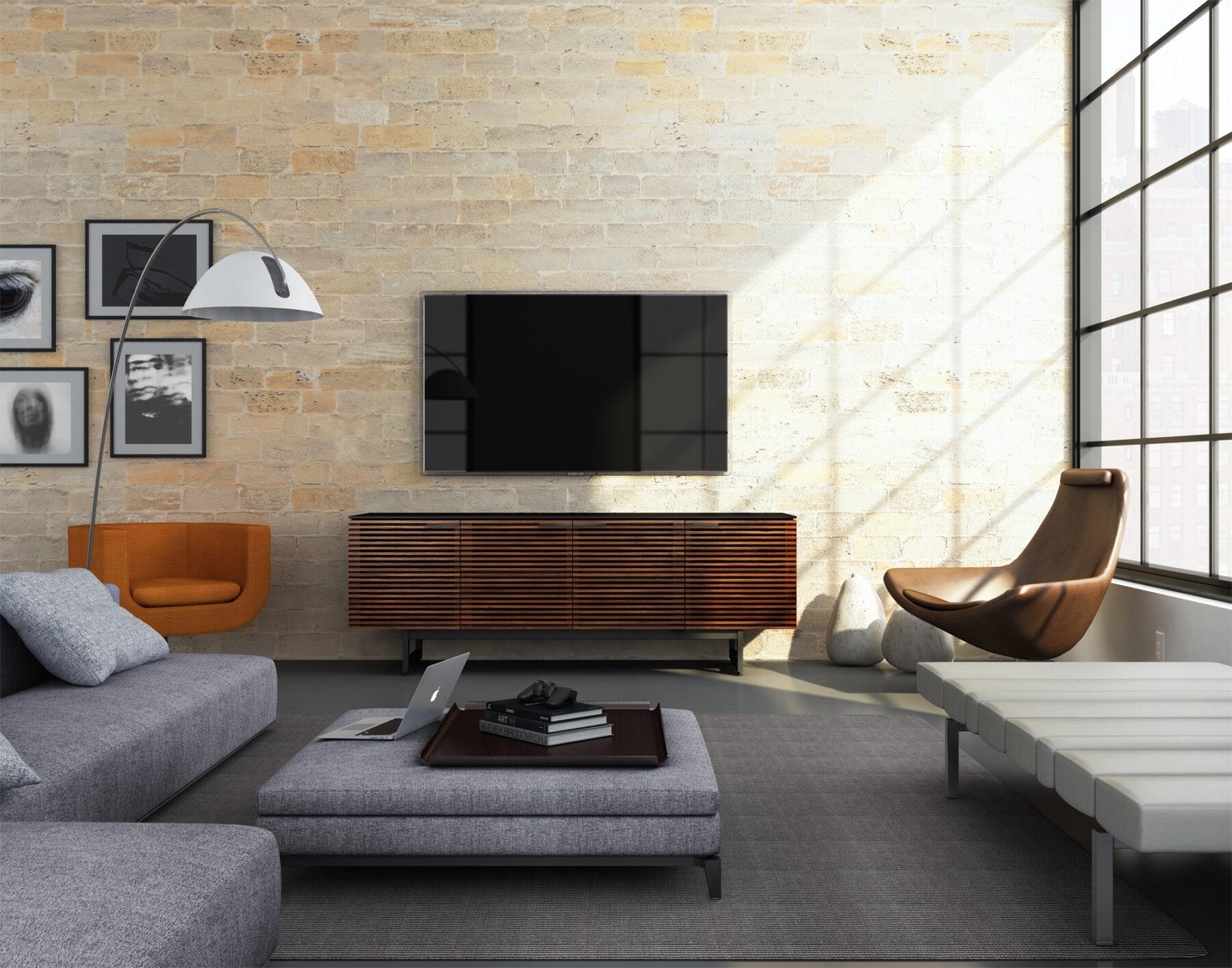 corridor-8179-bdi-chocolate-modern-tv-console-lifestyle-3