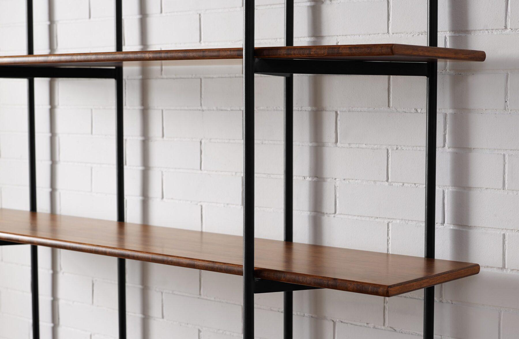 GS001E Studio Line Shelf Detail