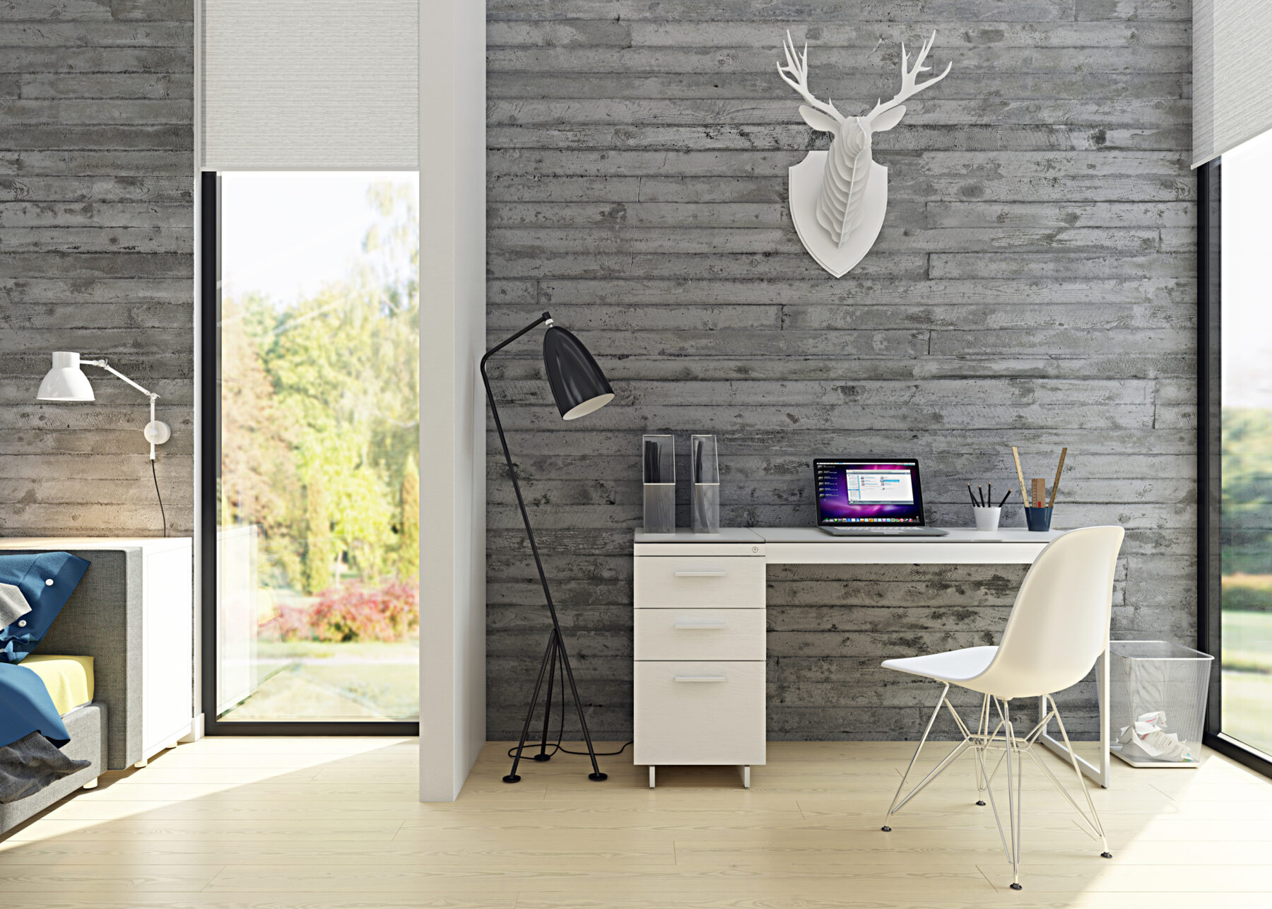 centro-office-BDI-modern-office-collection-1