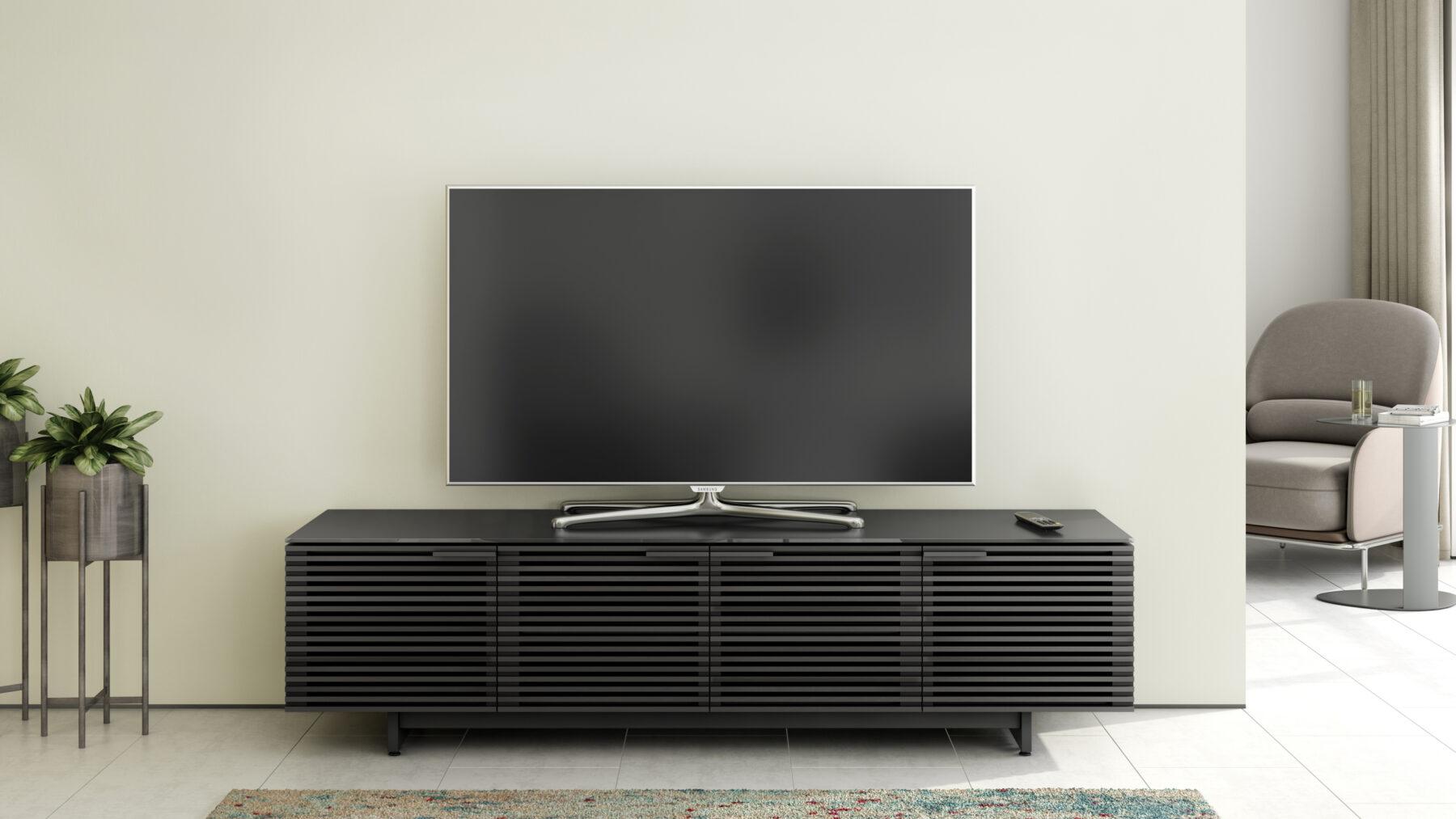 corridor-8173-modern-TV-cabinet-charcoal-BDI-1