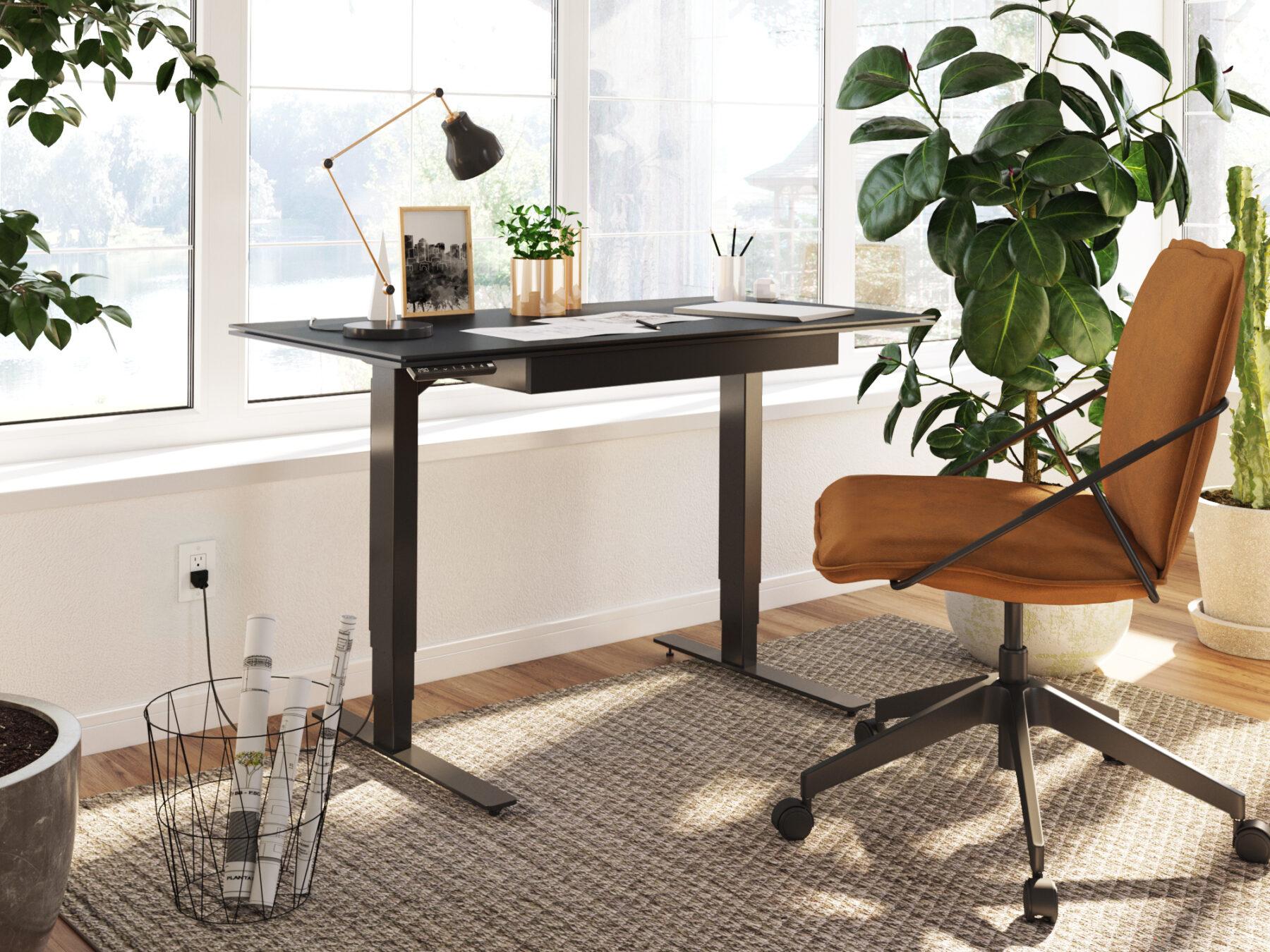 stance-lift-desk-6650-BLK-BDI-height-adjustable-desk-LS2A