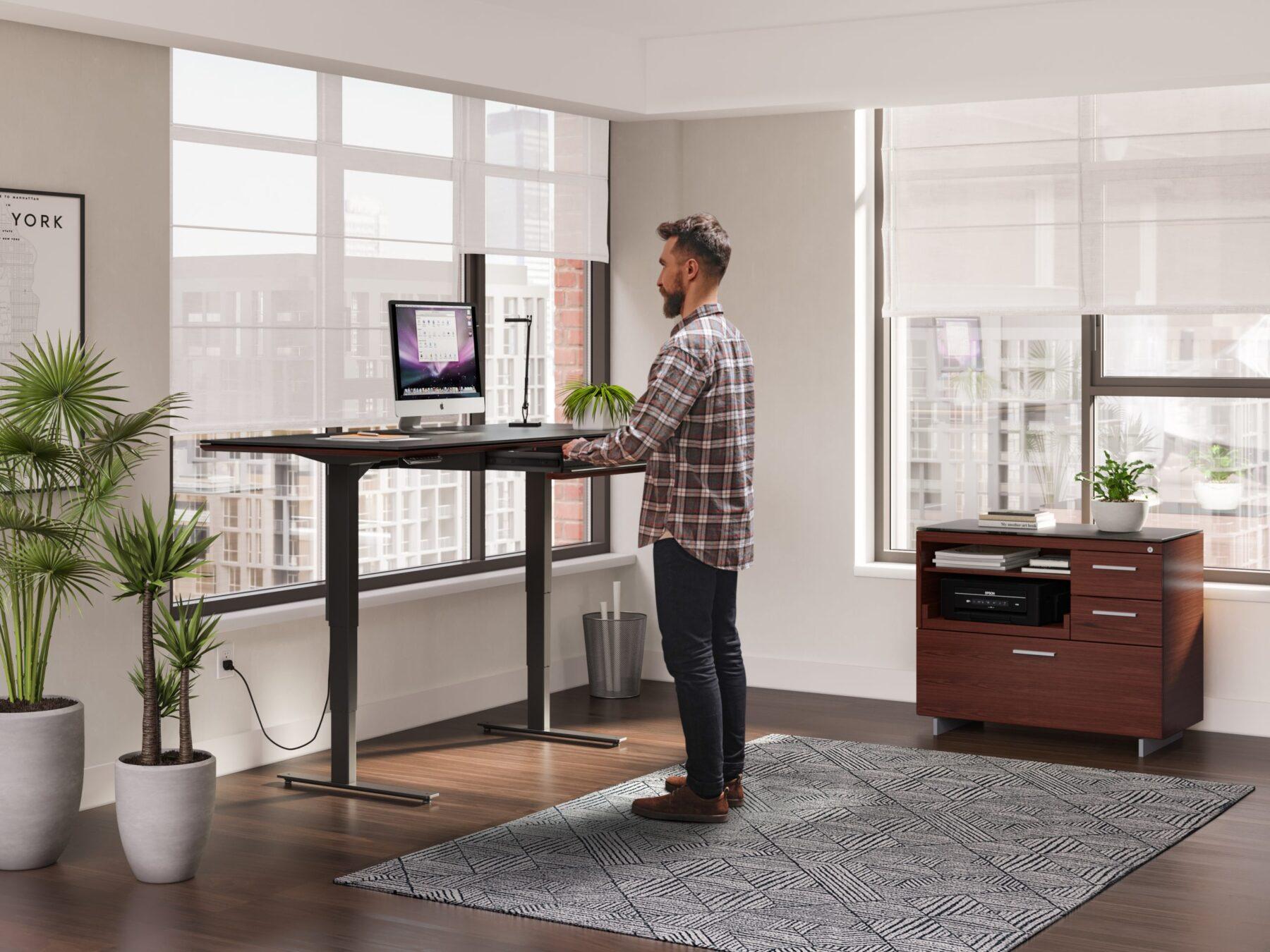 sequel office 6151 6159 lift desk 6117 multifunction storage cwl ls1