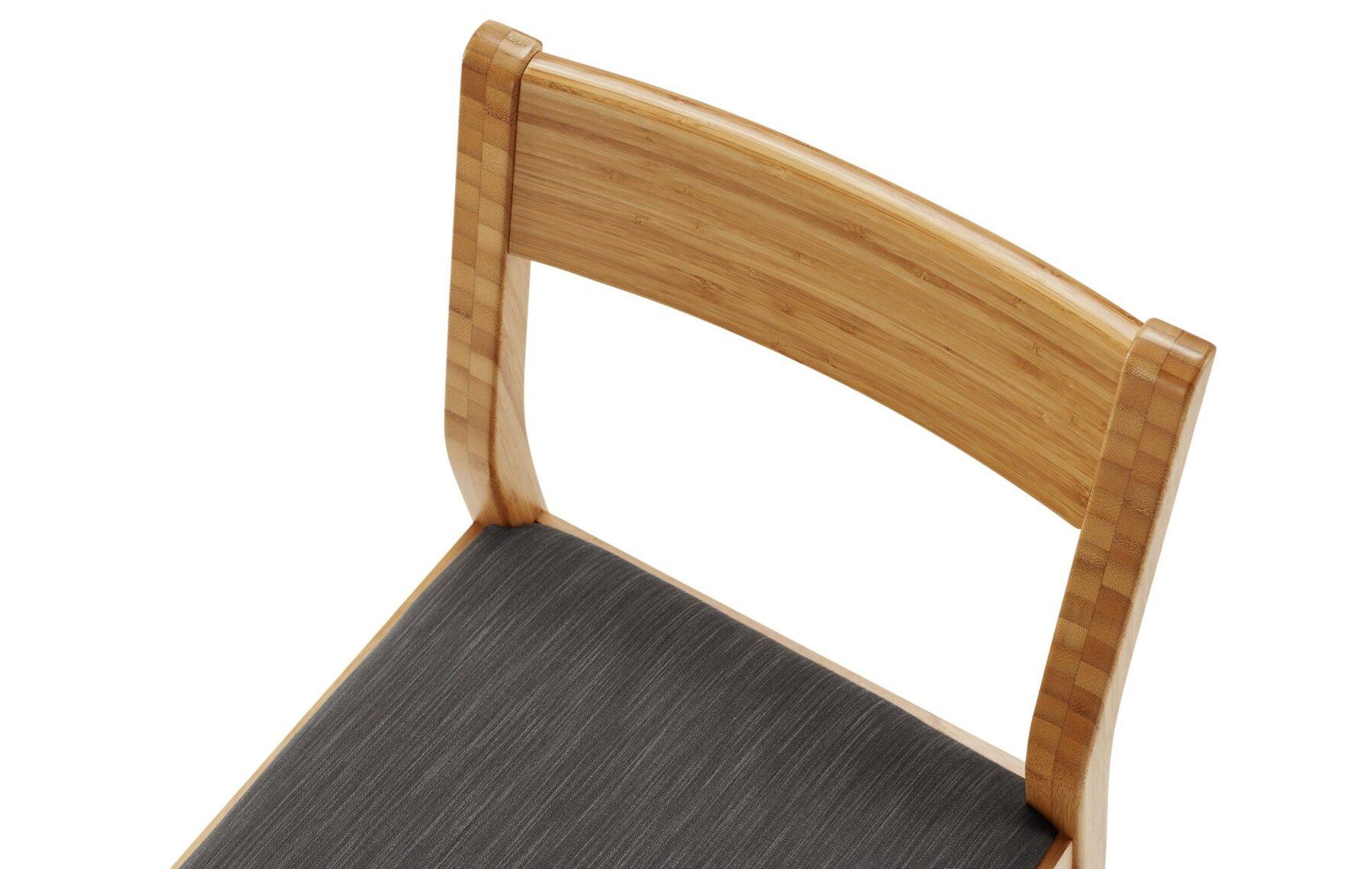 GL0002CA Laurel Dining Chair Detail
