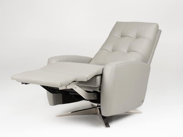 Comfort Recliner – Clark-45-open