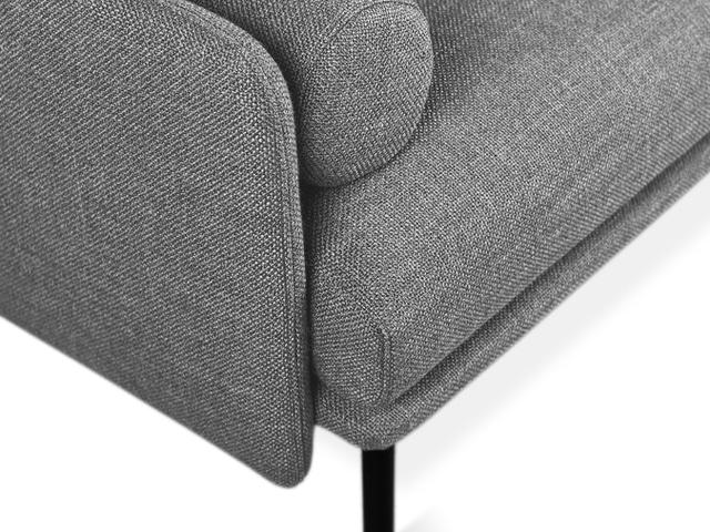 Foundry Sofa Detail – P01
