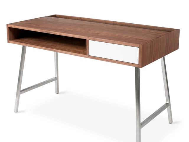 Junction Desk – Walnut – P01