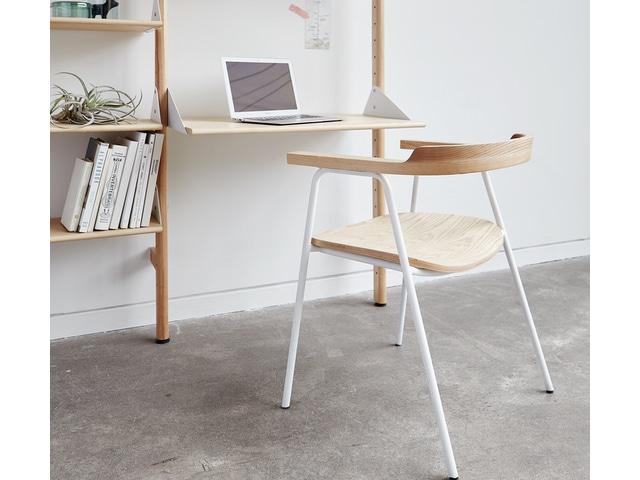 Principal Chair – Blonde Ash – L01