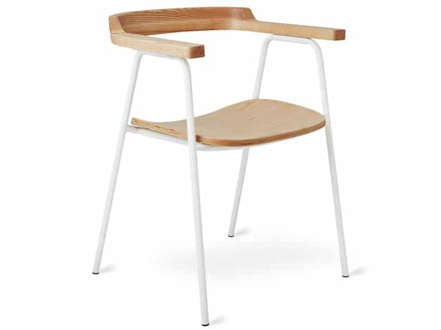 Principal Chair – Blonde Ash – P01