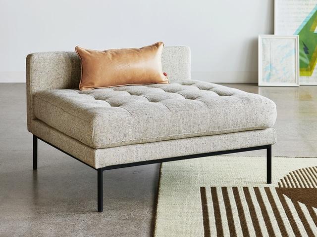 Towne Lounge – Funfetti Linen – L01
